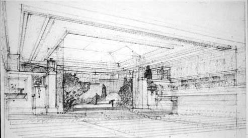 Frank Lloyd Wright Hollyhock House Planetclaire Org